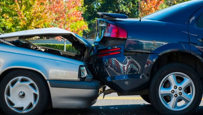 Is It Worth Getting a Lawyer for a Minor Car Accident